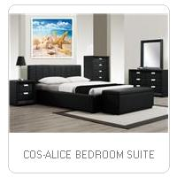 COS-ALICE BEDROOM SUITE